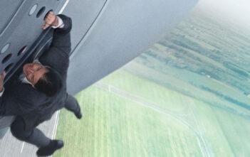 """Πρώτο Trailer Απο Το """"Mission: Impossible – Rogue Nation"""""""