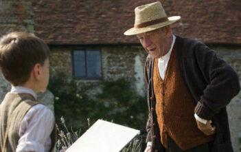 """Πρώτο Trailer Απο Το """"Mr. Holmes"""""""