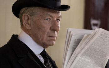 """Νέο Trailer Απο Το """"Mr. Holmes"""""""