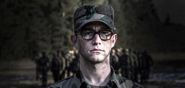 """Πρώτη Ματιά: """"Snowden"""" Του Oliver Stone"""