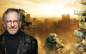 """Ο Steven Spielberg Θα Σκηνοθετήσει Το """"Ready Player One"""""""
