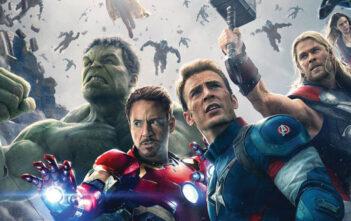 """Το Τελικό Trailer Του """"The Avengers: Age of Ultron"""""""