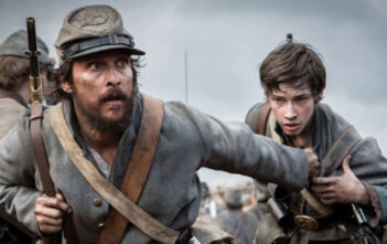 "Πρώτη Ματιά: ""The Free State of Jones"""