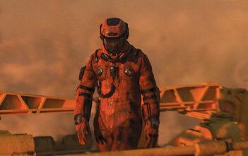 """Ο Simon Kinberg Παραγωγός Στο """"The Leviathan"""""""