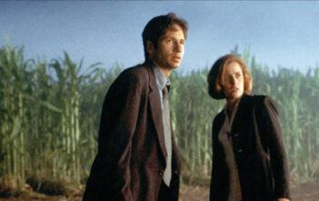 """Πράσινο Φως Για Το """"The X-Files""""?"""
