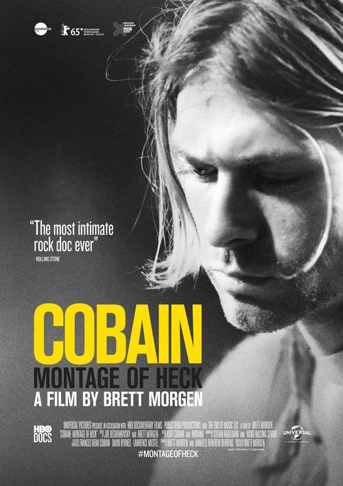 """Cobain: Montage Of Heck"""""""