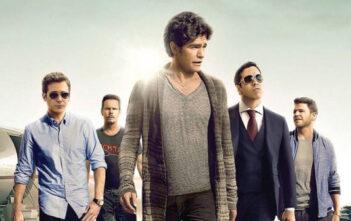 """Νέο Trailer Απο Το """"Entourage"""""""