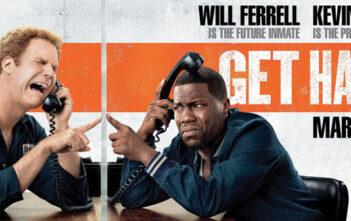 """Νέο Ακατάλληλο Trailer Απο Το """"Get Hard"""""""