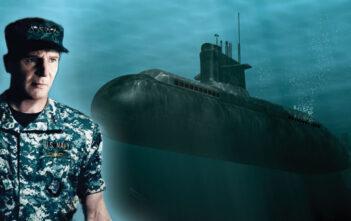 """Ο Liam Neeson Πρωταγωνιστής Στο """"Narco Sub"""""""