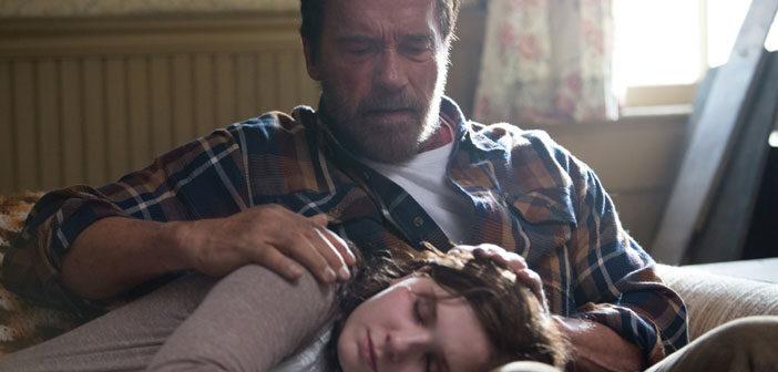 """Πρώτο Trailer Απο Το Δραματικό Θρίλερ """"Maggie"""""""
