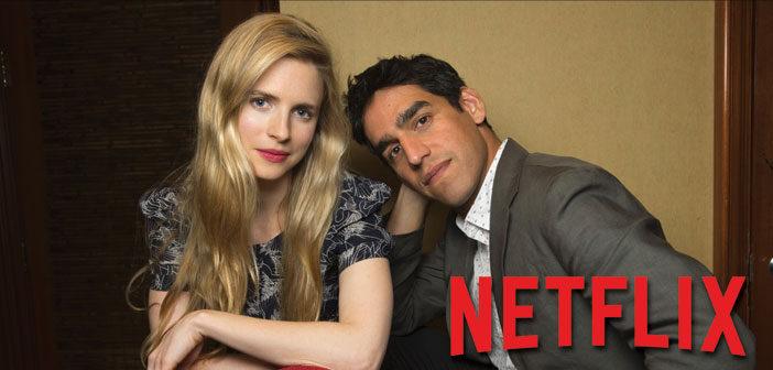 """Το Netflix Παρήγγειλε Το """"The OA"""""""