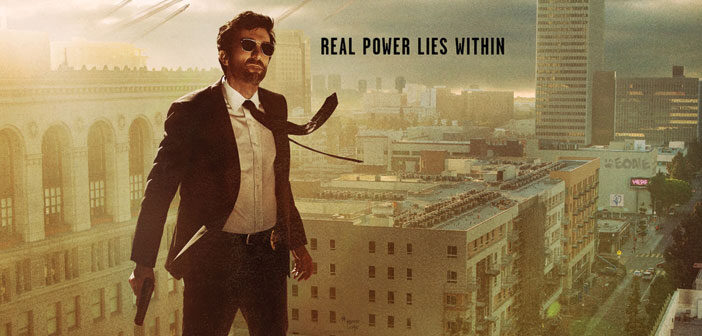 """Νέο Trailer Απο Την Τηλεοπτική Σειρά """"Powers"""""""