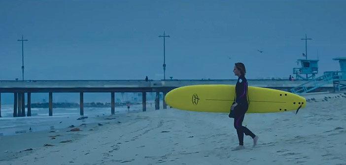Πρώτο Trailer Απο Το «Ride»