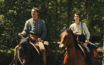 """Πρώτο Trailer Απο Το """"Slow West"""""""