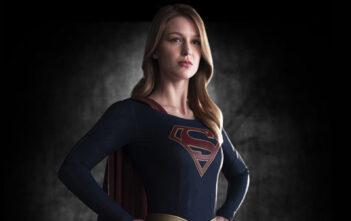"""Νέα Τηλεοπτική Σειρά: """"Supergirl"""""""
