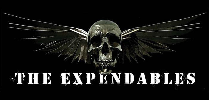 """Το """"The Expendables"""" Στην Τηλεόραση"""