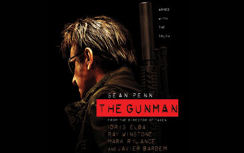 """The Gunman"""
