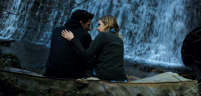 """Πρώτο Trailer Απο Το """"Bridgend"""""""
