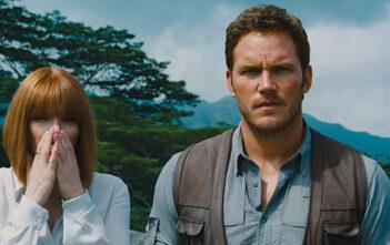 """Τρίτο Trailer Απο Το """"Jurassic World"""""""