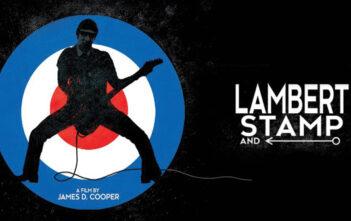 "Trailer Απο Το Ντοκυμαντέρ ""Lambert & Stamp"""