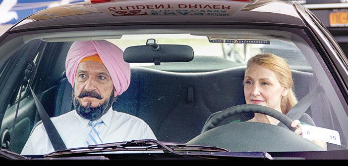 """Πρώτο Trailer Απο Το """"Learning to Drive"""""""