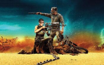 """Το Τελικό Trailer Του """"Mad Max: Fury Road"""""""