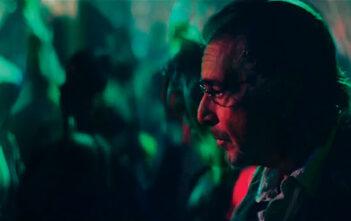 """Νέο Trailer Απο Το """"Manglehorn"""""""