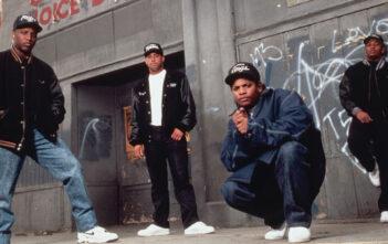 """Νέο Trailer Απο Το """"Straight Outta Compton"""""""
