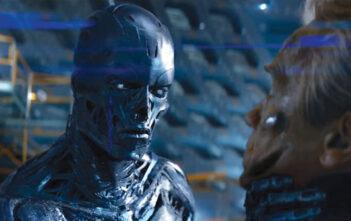 """Εντυπωσιακό Νέο Trailer Απο Το """"Terminator: Genysis"""""""