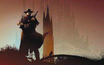"""Νέες Εξελίξεις Στο """"The Dark Tower"""" Του Stephen King"""