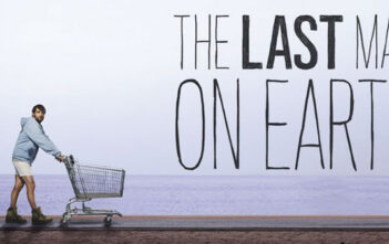 """The Last Man on Earth"""