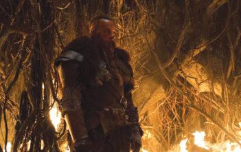 """Πρώτο Trailer Απο Το """"The Last Witch Hunter"""""""