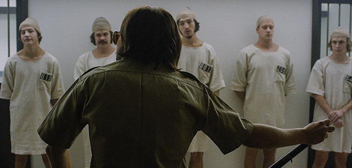 """Πρώτη Ματιά: """"The Stanford Prison Experiment"""""""