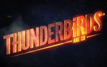"""Πρώτο Trailer Απο Το """"Thunderbirds Are Go!"""""""