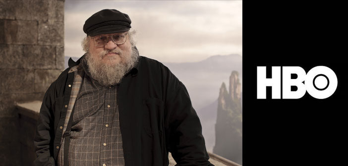 Νέα Σειρά Απο Τον George R. R. Martin Στο HBO
