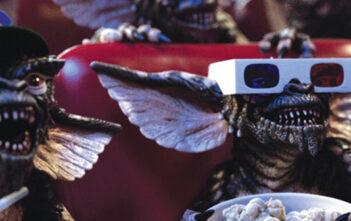 """Η Warner Bros. Ετοιμάζει Την Αναβίωση Του """"Gremlins"""""""