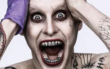 """Διχάζει Ο Joker Του """"Suicide Squad"""""""