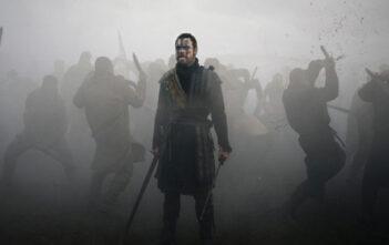 """Πρώτη Ματιά: """"Macbeth"""" Του Justin Kurzel"""