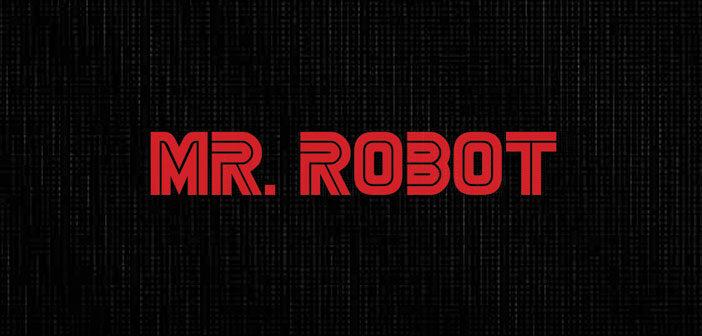 """Πρώτο Teaser-Trailer Απο Το """"Mr. Robot"""""""