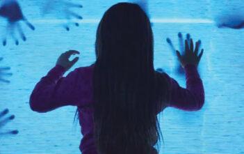 """Νέο Trailer Απο Το """"Poltergeist"""""""