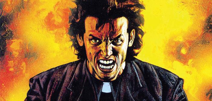 """Πρώτη Ματιά: """"Preacher"""""""