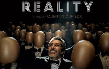 """Πρώτο Trailer Απο Το """"Reality"""""""