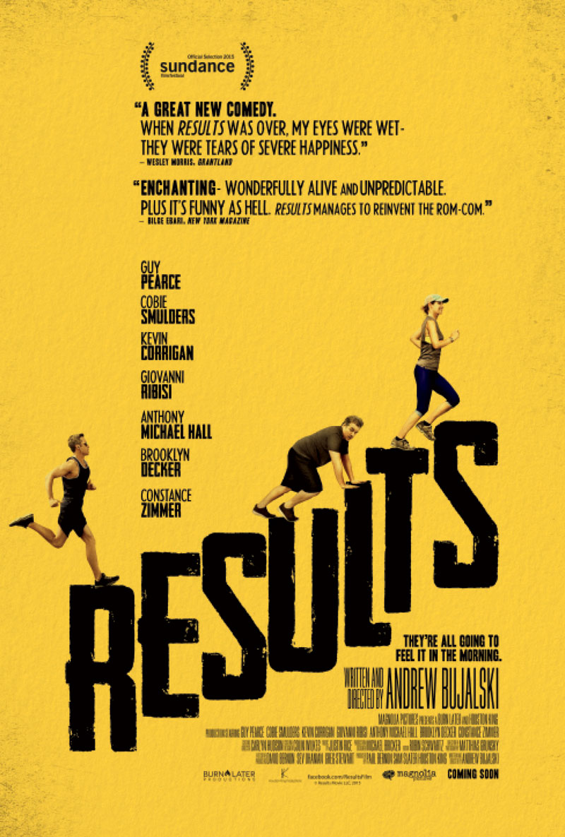 results-poster