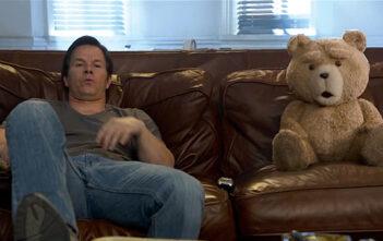 """Νέο Trailer Απο Το """"Ted 2"""""""