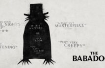 """The Babadook"""
