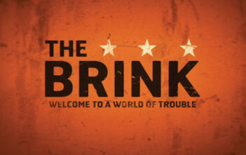 """Πρώτο Trailer Απο Το """"The Brink"""""""