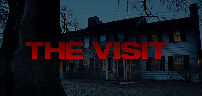 Πρώτο Trailer Απο Το «The Visit» Του M. Night Shyamalan