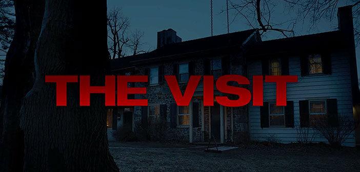"""Πρώτο Trailer Απο Το """"The Visit"""" Του M. Night Shyamalan"""