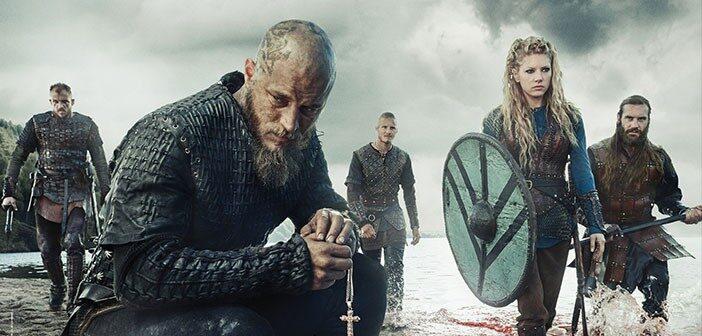 """Vikings"" κριτική"
