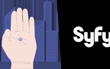 """Στο SyFy Το """"Brave New World"""""""